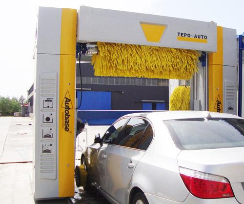 Automatic  Car Wash Machine TEPO-AUTO