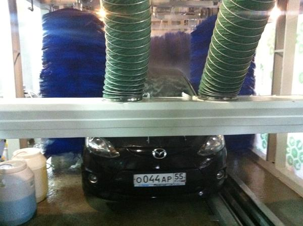 Car Wash Manufacturing  of best quality in China and car wash machine