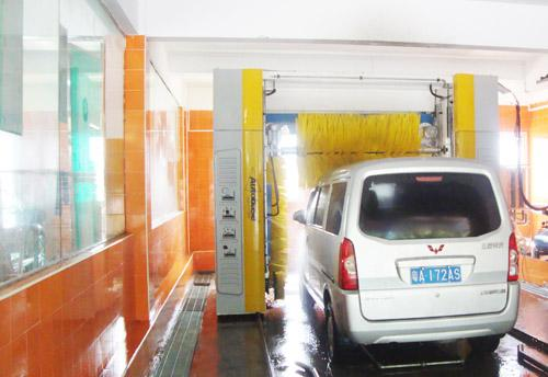 the best quality of car wash system TEPO-AUTO-TP-901