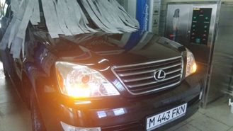 চীন TEPO - AUTO wash systems express auto car wash equipment most salable সরবরাহকারী