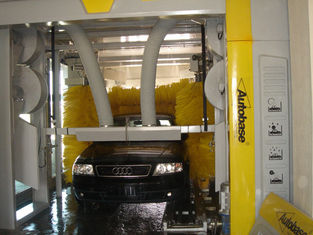 চীন TEPO-AUTO car washing machine International Approvals Green Product সরবরাহকারী